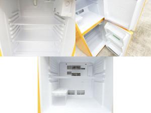 アクア2ドア冷蔵庫詳細画像2