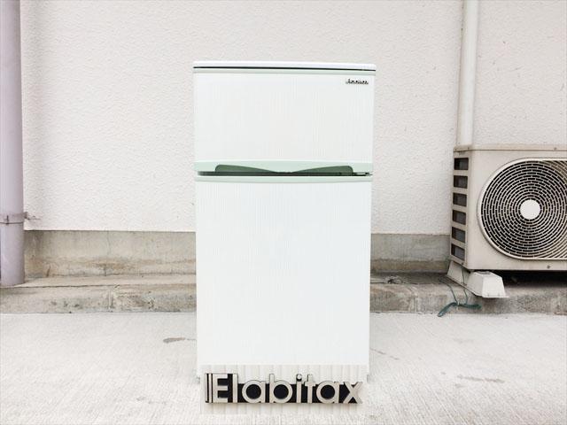 エラヴィタックス冷蔵庫