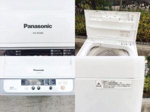 パナソニック5KG洗濯機詳細画像2