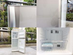 シャープの228L冷蔵庫詳細画像3