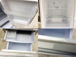 シャープの冷蔵庫詳細画像3