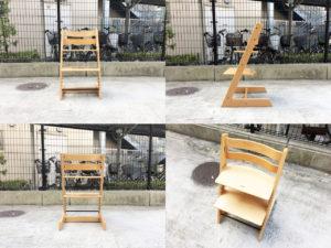 ストッケストッケの子供椅子詳細画像1