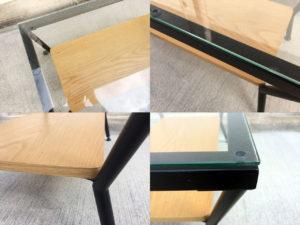 フランフランのコーヒーテーブル詳細画像3
