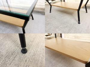 フランフランのコーヒーテーブル詳細画像2