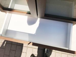 ベルメゾン食器棚詳細画像4