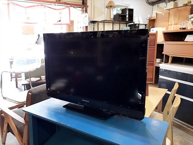 パナソニック液晶テレビ