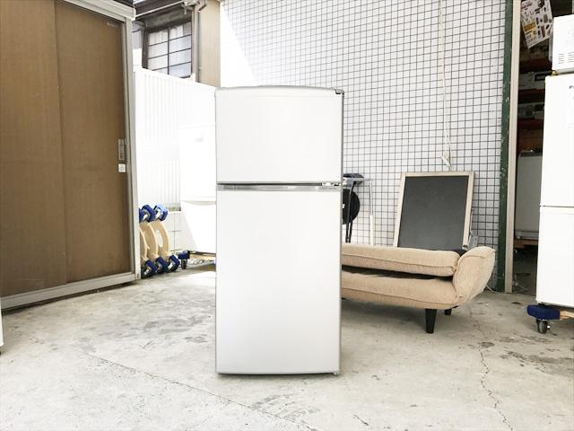 アクア2015年製の冷蔵庫