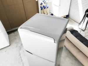 アクア2015年製冷蔵庫詳細画像2