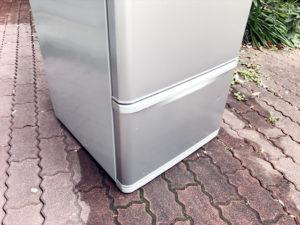 シャープの3ドア冷蔵庫詳細画像13
