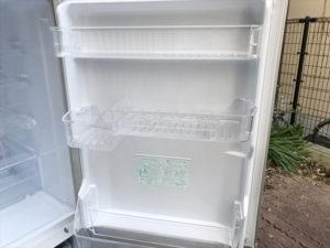 シャープの3ドア冷蔵庫詳細画像10