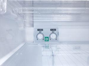 シャープの3ドア冷蔵庫詳細画像7