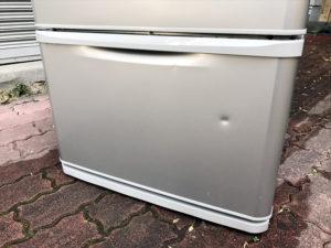 シャープの3ドア冷蔵庫詳細画像6