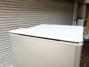 シャープの3ドア冷蔵庫詳細画像4
