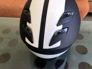 shoeiヘルメット詳細画像11