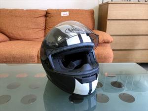 shoeiヘルメット詳細画像10