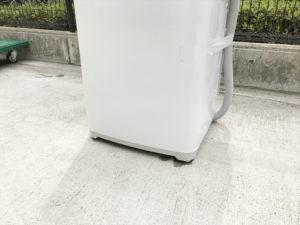 ハイアール洗濯機詳細画像6