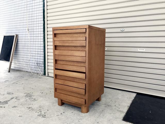 起立木工ミニチェスト詳細画像1