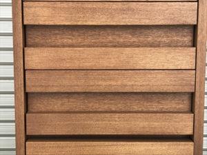 起立木工ミニチェスト詳細画像12