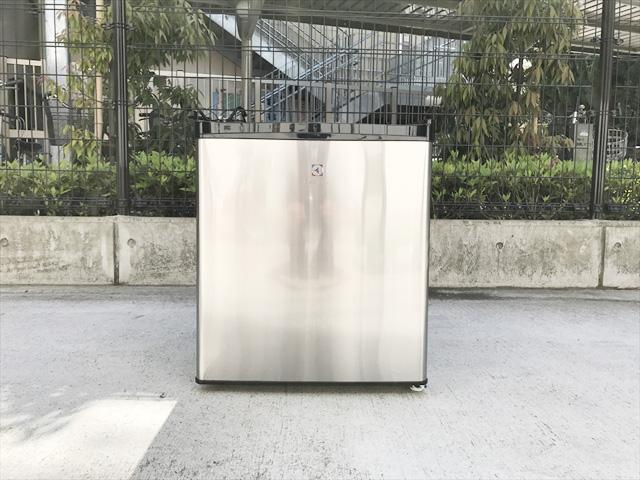 エレクトロラックスの1ドア冷蔵庫