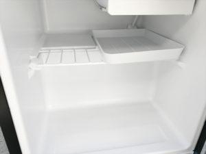 エレクトロラックス1ドア冷蔵庫詳細画像8