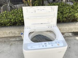 パナソニック2016年製洗濯機詳細画像9