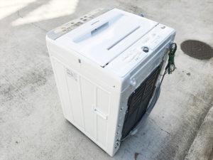 パナソニック2016年製洗濯機詳細画像5