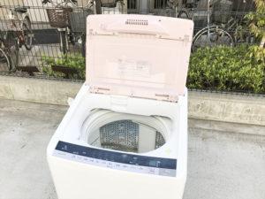 日立の7KG洗濯機詳細画像10