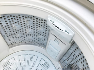 日立の7KG洗濯機詳細画像7