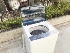 ハイアール5.5KG洗濯機詳細画像9