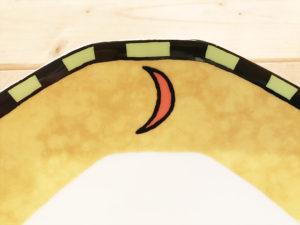 ローゼンタールのプレート詳細画像2