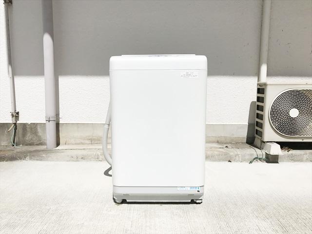 パナソニック2011年製洗濯機詳細画像1