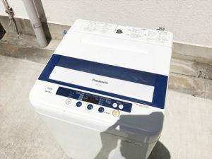 パナソニック2011年製洗濯機詳細画像3