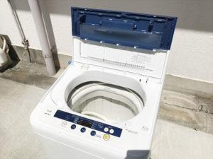 パナソニック2011年製洗濯機詳細画像7
