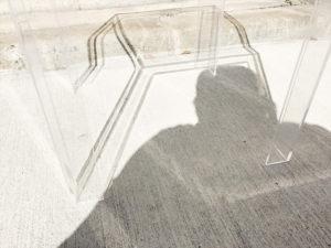 カルテルのジョリーサイドテーブル詳細画像8