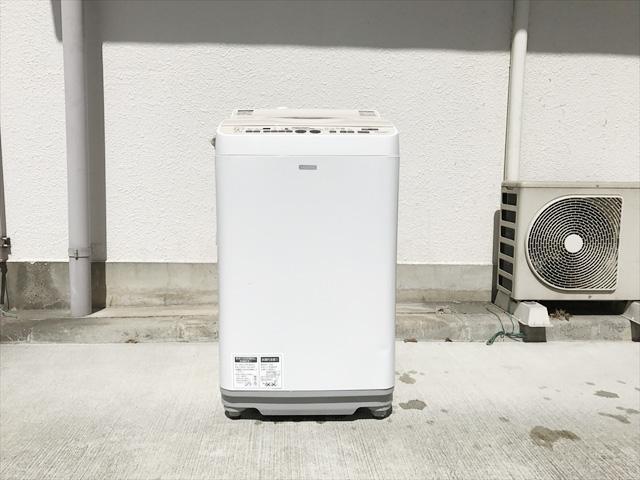 シャープ洗濯乾燥機詳細画像1