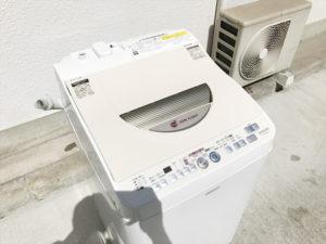 シャープ洗濯乾燥機詳細画像2