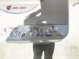 シャープ洗濯乾燥機詳細画像13