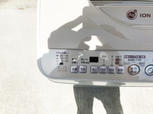 シャープ洗濯乾燥機詳細画像12