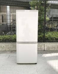 三菱の147L冷蔵庫