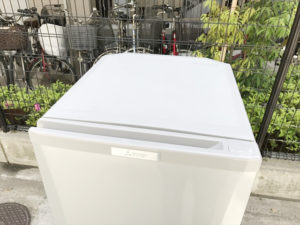 三菱147L冷蔵庫詳細画像3