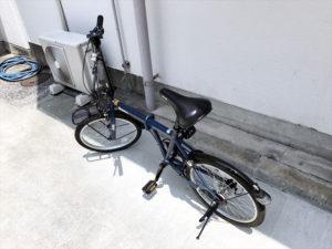 ジープ自転車詳細画像2