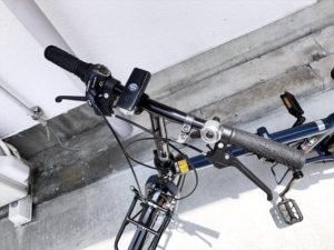 ジープ自転車詳細画像13