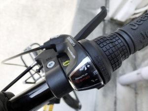 ジープ自転車詳細画像12