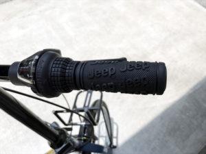 ジープ自転車詳細画像11
