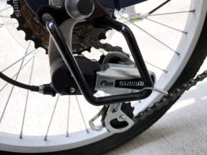 ジープ自転車詳細画像8