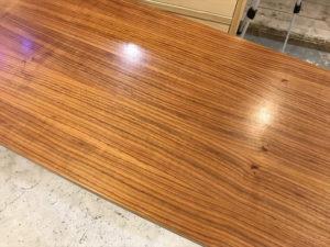 ウニコのホルムリビングテーブル詳細画像10