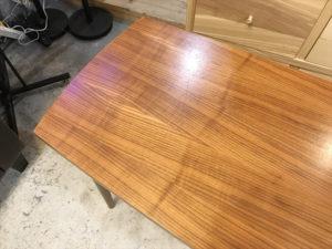 ウニコのホルムリビングテーブル詳細画像9