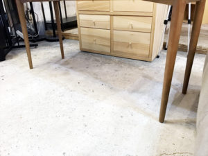 ウニコのホルムリビングテーブル詳細画像6