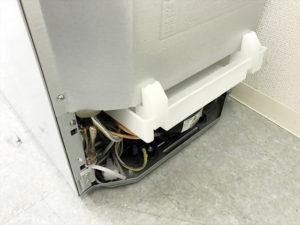 シャープ2ドア冷蔵庫詳細画像5