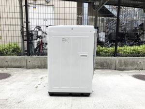 パナソニック洗濯機詳細画像7